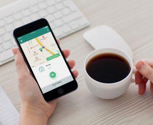 Cómo y por qué rastrear los celulares de tus empleados 1